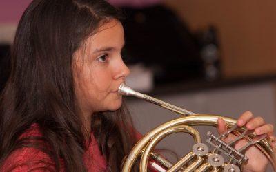 Nieuwe Muzieklessen – Geef je op voor het volgen van nieuwe cursussen!