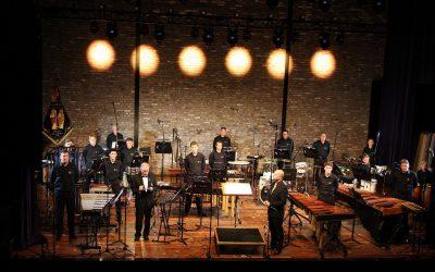 Drumbandtreffen Greune Zaol – Zaterdag 16 oktober